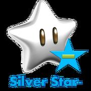 1.4.SMS Rank Silver Star Minus
