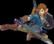 1.5.Champion Link's Kick