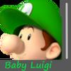 Baby Luigi Image