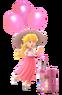 BalloonPeach