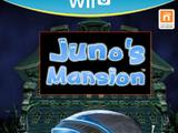 Juno's Mansion