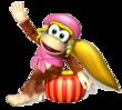 Dixie Kong Racer