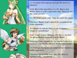 Super Smash Bros. Ultimate (Best Timeline)/Palutena's Guidance