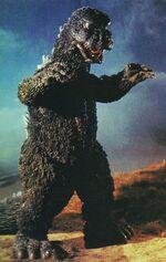 Godzillafissure