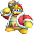 KSA King Dedede artwork