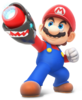 Mario - RabbidsKingdomBattle