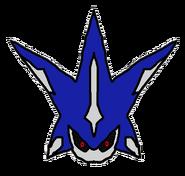 Metal Sonic Stock