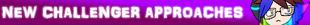NEWCHALLENGERAPPROACHES Aurora