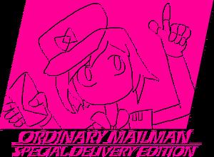 ORDINARY MAILMAN SPECIAL DELIVERY EDITION