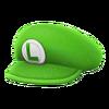 SMO Luigi Cap
