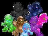 Shadow Mario Team