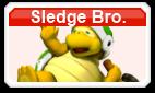 Sledge Bro. MSMWU