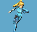 Zero Suit Samus (Smash 5)