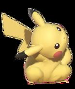 2.3.Pikachu Scratching