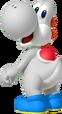 ACL MK8 White Yoshi