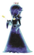 Cosmic Spirit SMG2