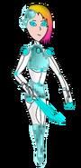 Cyberno.α - Pixelator