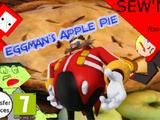 Eggman's Apple Pie