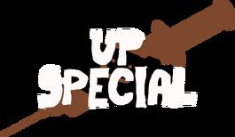 FSBOWordArt UpSpecial