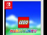 LEGO Mario Party