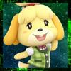 GR Isabelle