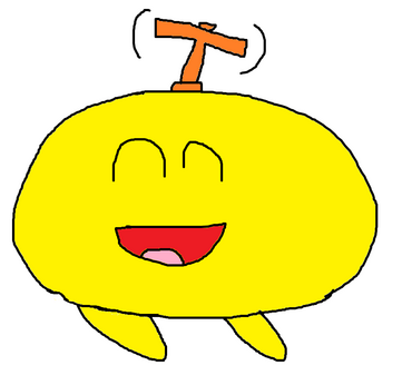 Happe-copter
