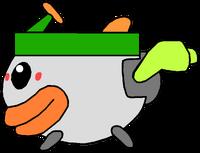 InfinityRemixPart Koopa Clown