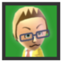 JSSB Character icon - Mii Musician