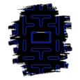 JSSB stage preview icon - PAC-MAN