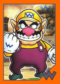 KingdomFightersTC Wario