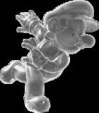 Metal Mario SM3DW