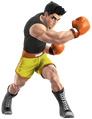 Poker's Cut Little Mac alt 1