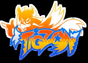 Tigzon - logo design (May 7, 2019)