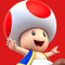 Toad SMBH