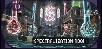 UD - Spectralization Room