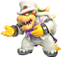 WeddingBowser