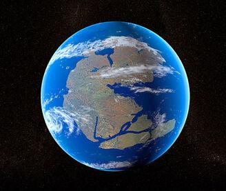 Avalon globe