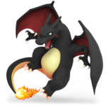 Charizard Charged Alt 8