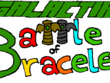 Galactian: Battle of Bracelets