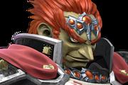 Ganondorf - Ultimate