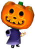 Jack Animal Crossing