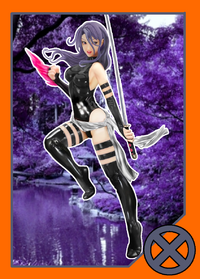 KingdomFightersTC Psylocke