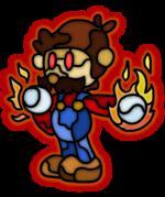 P!Mario