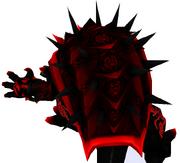 Pure evil giga bowser v2 backside by zoid162010-d5kngqn