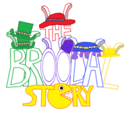 The Broodal Story Logo