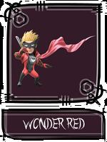 Wonder RedSSBR