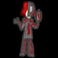 Bloodsaw