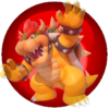 Bowser - Elemental Clash