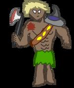 Corin The Barbarian