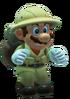 Explorer Mario 3